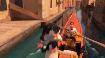 Penguins of Madagascar Digital HD TV Spot - Thumbnail 4