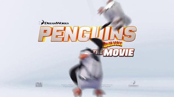 Penguins of Madagascar Digital HD TV Spot - Thumbnail 9