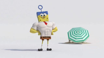 McDonald's Happy Meal TV Spot, 'SpongeBob the Movie: Sponge out of Water' - 451 commercial airings