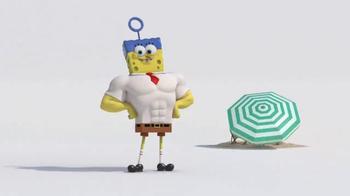 McDonald's Happy Meal TV Spot, 'SpongeBob the Movie: Sponge out of Water' - Thumbnail 1