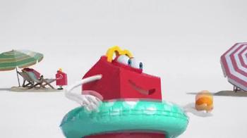 McDonald's Happy Meal TV Spot, 'SpongeBob the Movie: Sponge out of Water' - Thumbnail 2