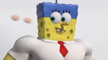McDonald's Happy Meal TV Spot, 'SpongeBob the Movie: Sponge out of Water' - Thumbnail 3