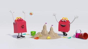 McDonald's Happy Meal TV Spot, 'SpongeBob the Movie: Sponge out of Water' - Thumbnail 8