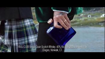 Haig Club TV Spot, 'Welcome' Featuring David Beckham - Thumbnail 6