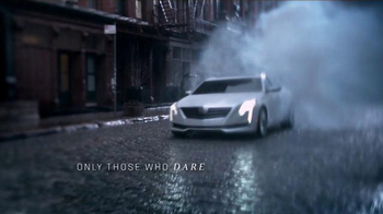 Cadillac TV Spot, 'The Daring: Steve Wozniak' - Thumbnail 5
