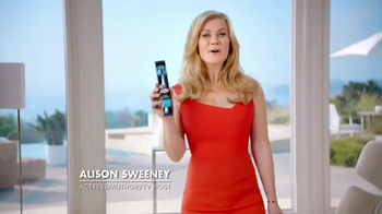 Arm and Hammer Spinbrush Truly Radiant TV Spot, 'Next Generation Radiance' - Thumbnail 3