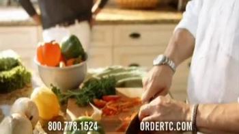 Bowflex TreadClimber TV Spot, 'No Secret' - Thumbnail 4