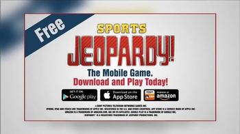 Sports Jeopardy! TV Spot - Thumbnail 8
