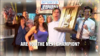 Sports Jeopardy! TV Spot - Thumbnail 7