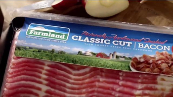 Farmland Bacon TV Spot, 'For the Love of Bacon' - Thumbnail 2