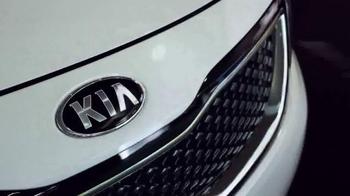 2015 Kia Optima LX TV Spot, 'Nothing Average' - Thumbnail 5