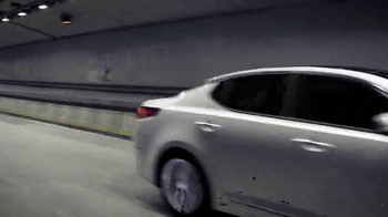 2015 Kia Optima LX TV Spot, 'Nothing Average' - Thumbnail 9