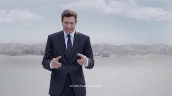 Nissan Holiday Bonus Cash TV Spot, 'More' - Thumbnail 2