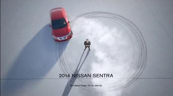 Nissan Holiday Bonus Cash TV Spot, 'More' - Thumbnail 3