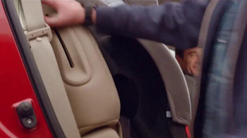 Nissan Holiday Bonus Cash TV Spot, 'More' - Thumbnail 5