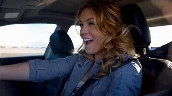 Nissan Holiday Bonus Cash TV Spot, 'More' - Thumbnail 6