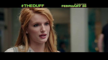 The DUFF - Alternate Trailer 11