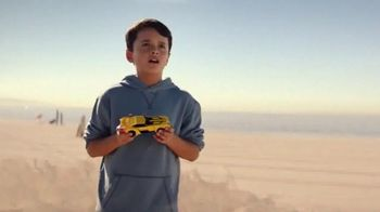 Transformers: Robots in Disguise TV Spot, 'Take on the Battle'