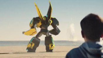 Transformers: Robots in Disguise TV Spot, 'Take on the Battle' - Thumbnail 5