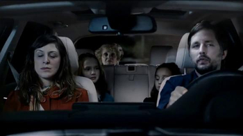 2015 BMW X5 xDRIVE35i TV Spot, 'Moonroof'