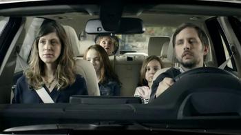 2015 BMW X5 xDRIVE35i TV Spot, 'Sports Activity Sales Event: Heads Up' - Thumbnail 2