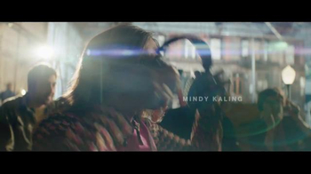 American Express TV Spot, 'The Journey Never Stops for Mindy Kaling' - Thumbnail 8