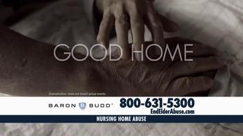 Baron & Budd, P.C. TV Spot, 'Nursing Home Abuse' - Thumbnail 2