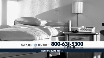 Baron & Budd, P.C. TV Spot, 'Nursing Home Abuse' - Thumbnail 6