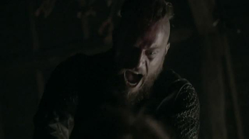Vikings: The Complete Second Season Blu-Ray TV Spot - Thumbnail 6
