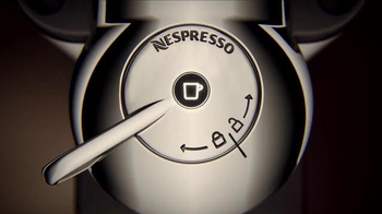 Nespresso VertuoLine TV Spot, 'Quality and Precision' - Thumbnail 1