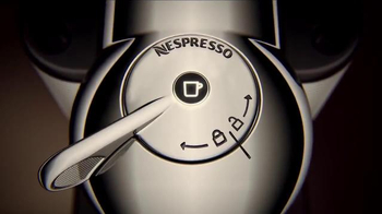 Nespresso VertuoLine TV Spot, 'Quality and Precision' - Thumbnail 2