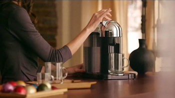 Nespresso VertuoLine TV Spot, 'Quality and Precision' - Thumbnail 5