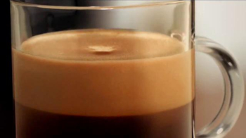 Nespresso VertuoLine TV Spot, 'Quality and Precision' - Thumbnail 6