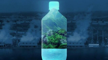 FIJI Water TV Spot, \'Deep Below\'
