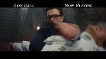 Kingsman: The Secret Service - Alternate Trailer 38