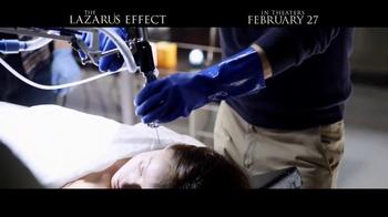 The Lazarus Effect - Alternate Trailer 11