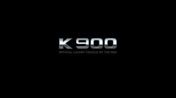 2015 Kia K900 TV Spot, 'Special Place' Featuring LeBron James - Thumbnail 8
