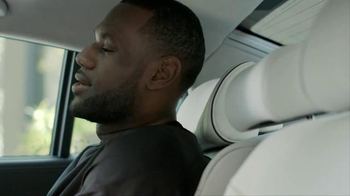 2015 Kia K900 TV Spot, 'Special Place' Featuring LeBron James - Thumbnail 5