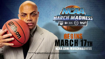 NCAA March Madness TV Spot, 'Most Anticipated Event in College Sports' - Thumbnail 9