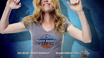 NCAA March Madness TV Spot, 'Most Anticipated Event in College Sports' - Thumbnail 2