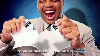 NCAA March Madness TV Spot, 'Most Anticipated Event in College Sports' - Thumbnail 3