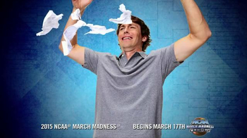 NCAA March Madness TV Spot, 'Most Anticipated Event in College Sports' - Thumbnail 4