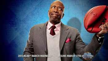 NCAA March Madness TV Spot, 'Most Anticipated Event in College Sports' - Thumbnail 5