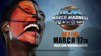 NCAA March Madness TV Spot, 'Most Anticipated Event in College Sports' - Thumbnail 7