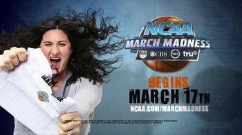 NCAA March Madness TV Spot, 'Most Anticipated Event in College Sports'