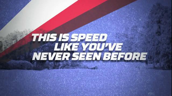 Callaway XR Driver TV Spot, 'Speed Like You've Never Seen Before' - Thumbnail 1