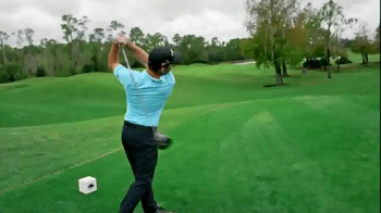 Callaway XR Driver TV Spot, 'Speed Like You've Never Seen Before' - Thumbnail 3