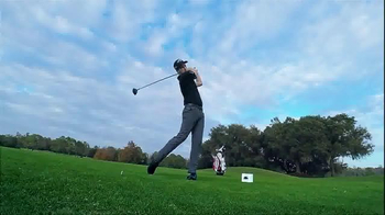 Callaway XR Driver TV Spot, 'Speed Like You've Never Seen Before' - Thumbnail 4