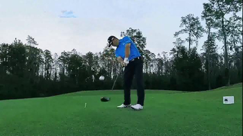 Callaway XR Driver TV Spot, 'Speed Like You've Never Seen Before' - Thumbnail 5