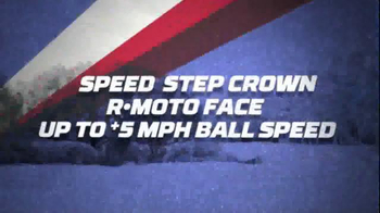 Callaway XR Driver TV Spot, 'Speed Like You've Never Seen Before' - Thumbnail 7